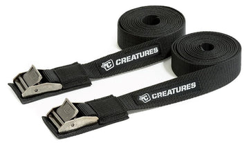 Creatures Of Leisure TIE DOWN STRAP 9' (2.75M) Shop HERE