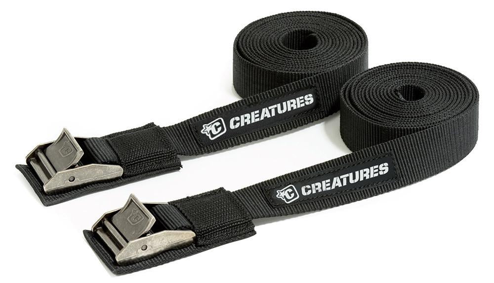 Creatures Of Leisure TIE DOWN STRAP 12' (3.65M) Shop HERE