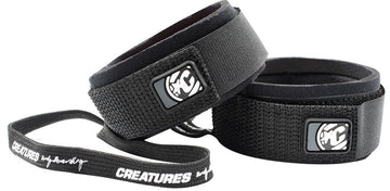 Creatures Of Leisure FIN SAVERS Shop HERE