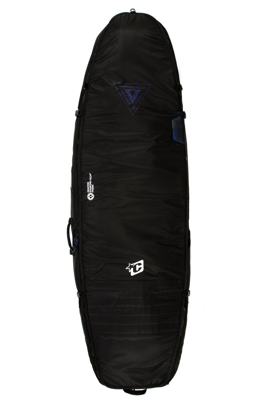 FUNBOARD ALL ROUNDER : BLACK