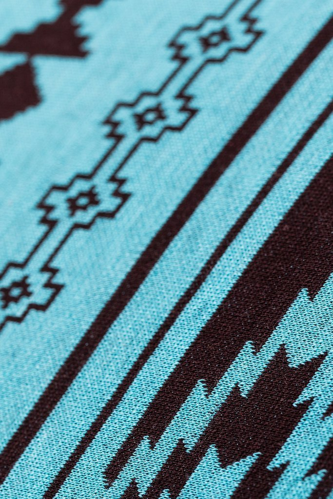 Creatures Of Leisure FISH NAVAJO SOX Shop HERE