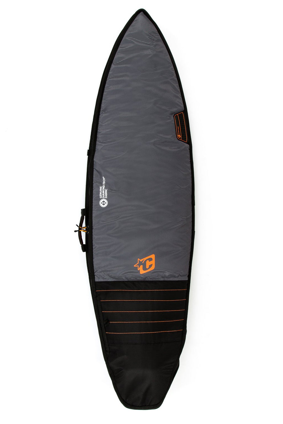 Creatures Of Leisure Travel Shortboard Cover Shop HERE