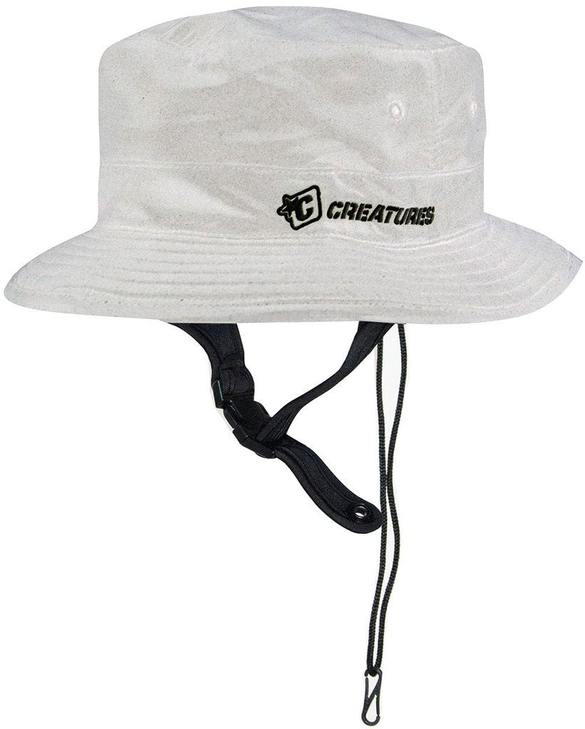 Creatures Of Leisure SURF BUCKET HAT Shop HERE