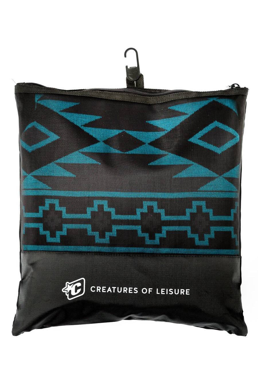 Creatures Of Leisure Longboard Inca Sox - Charcoal Mint Shop HERE