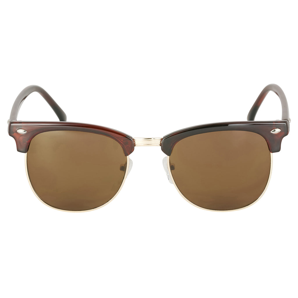 PREMIUM LADIES SUNGLASSES - Brown Bunny