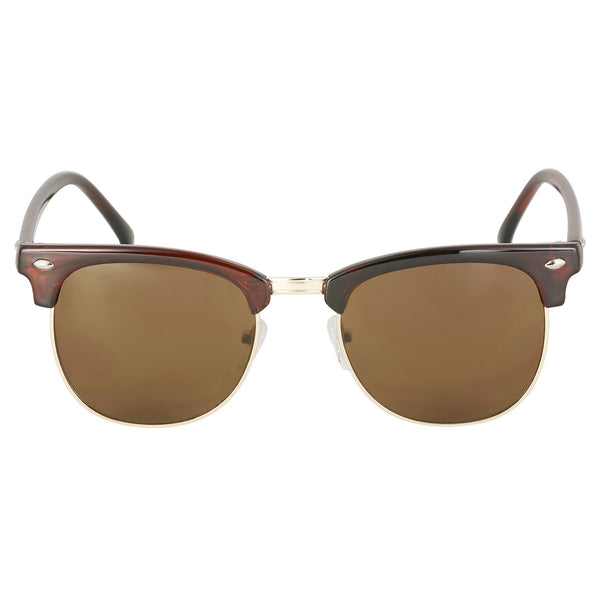 PREMIUM MENS SUNGLASSES - Amber Anaconda