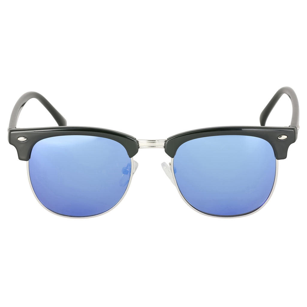PREMIUM MEN'S SUNGLASSES - Black Condor