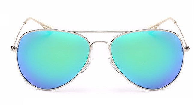 FREE LADIES SUNGLASSES - Silver Eagle