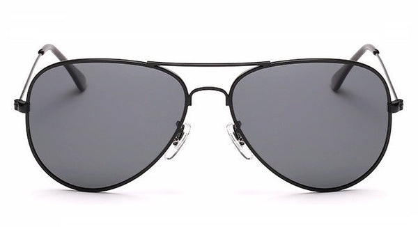 FREE MEN'S SUNGLASSES - Black Stallion