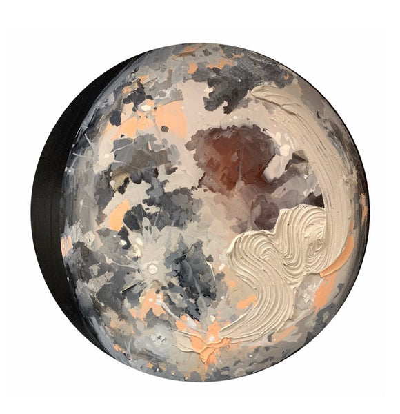 Lunar Collection : luminescent 24""