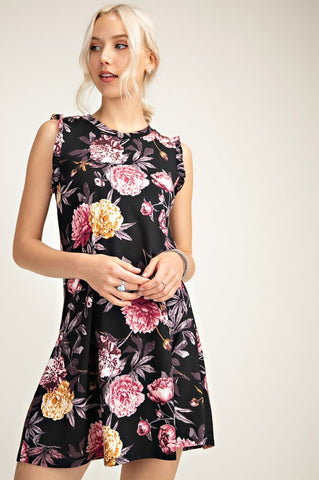 Smell the Flowers Dress