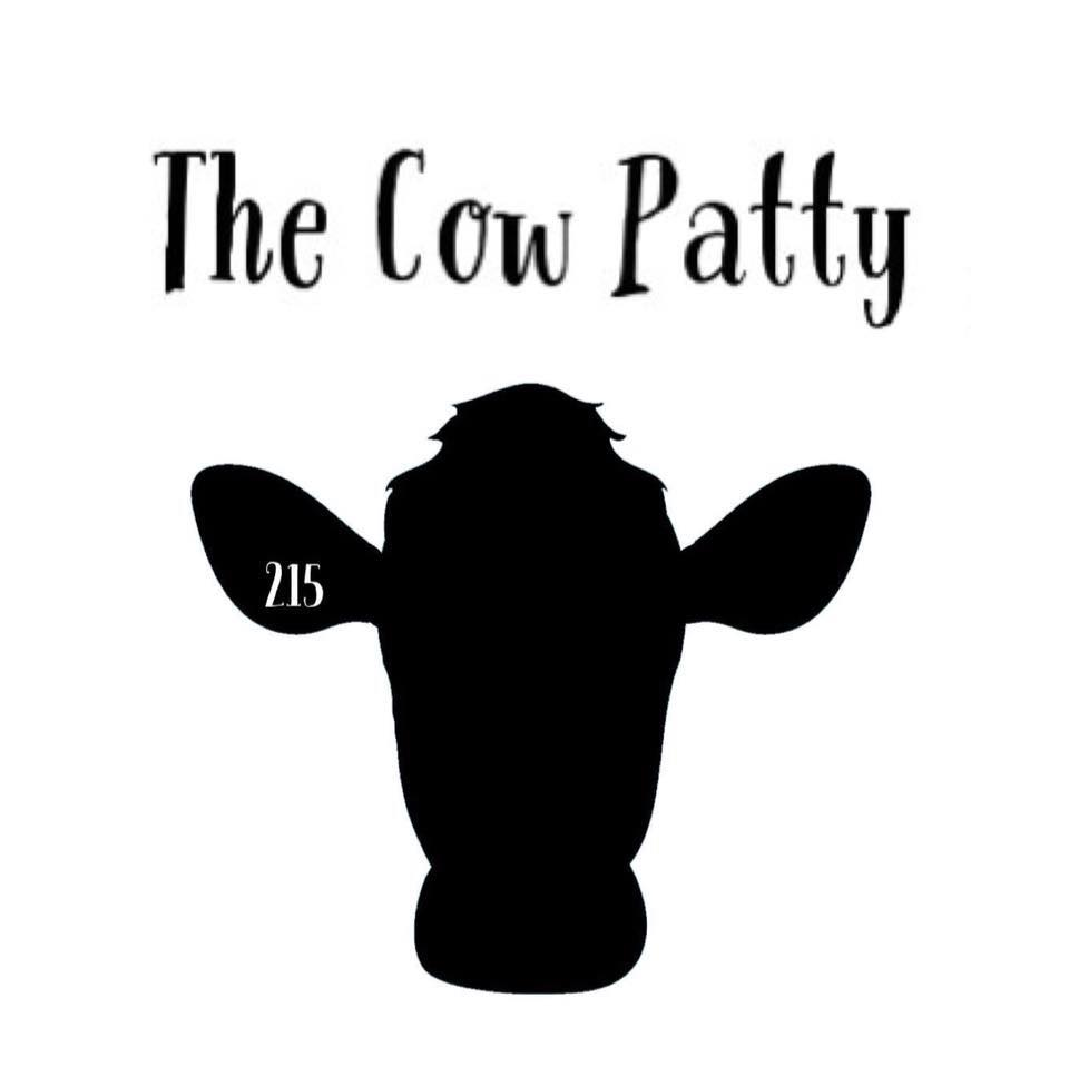 The Cow Patty Gift Card