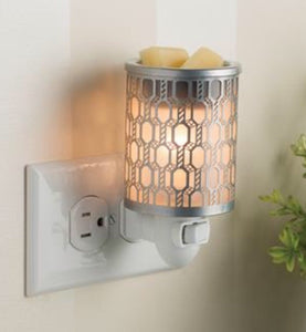 Farmhouse Plug in Warmer