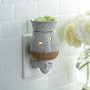 Rustic Plug in Warmer
