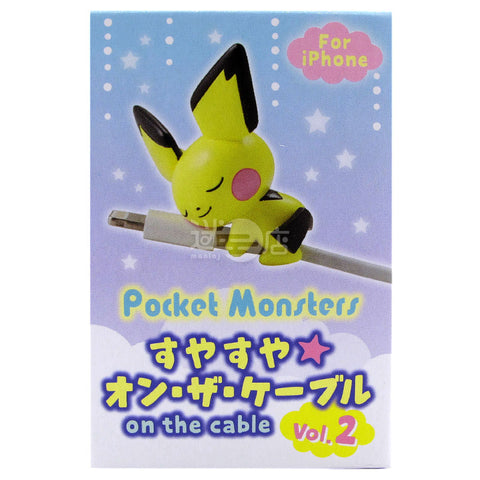Pokemon充電線保護器