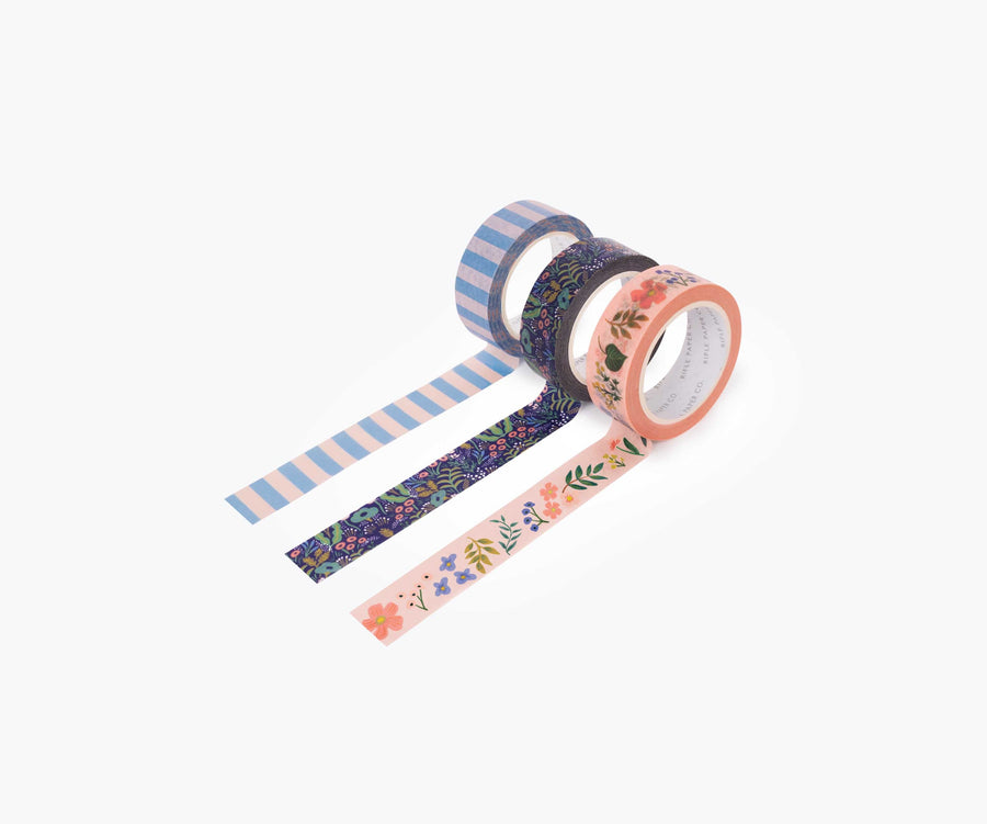 tapestry washi tape - Piper & Chloe