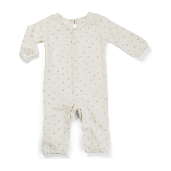 romper in dotty - Piper & Chloe