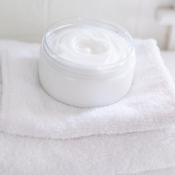 body butter in seaberry