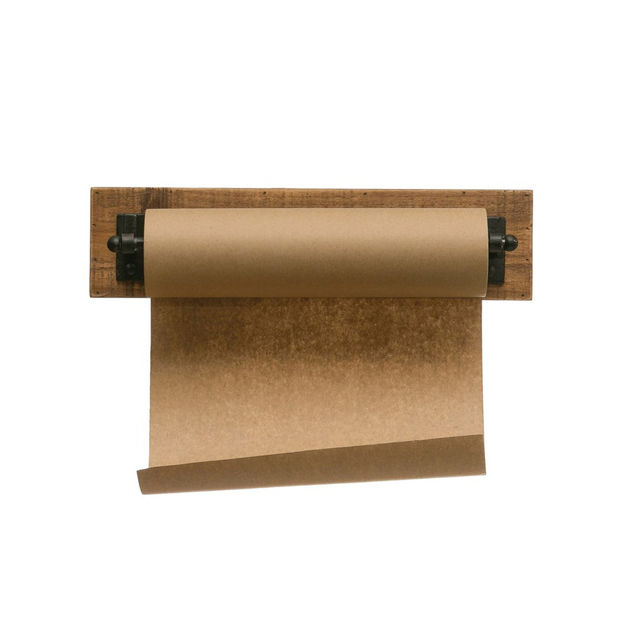 wall mounted paper message roll - Piper & Chloe