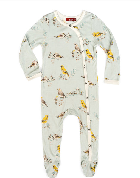 romper in little birdy