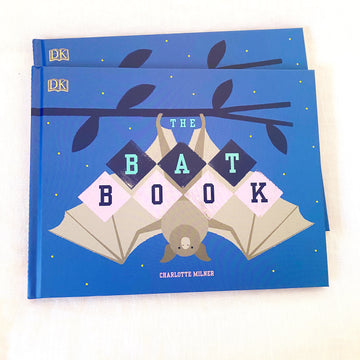 the bat book by charlotte milner | Piper & Chloe
