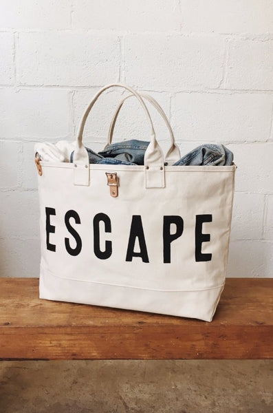 escape cargo bag