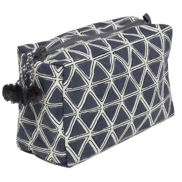 toiletry bag - copa dark