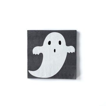 halloween ghost napkins - Piper & Chloe