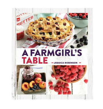 a farmgirl's table - Piper & Chloe