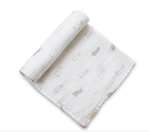 swaddle in bunny hop