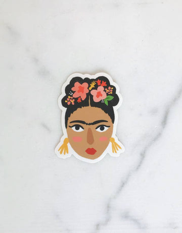 sticker in frida - Piper & Chloe