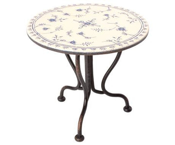 micro vintage tea table - Piper & Chloe