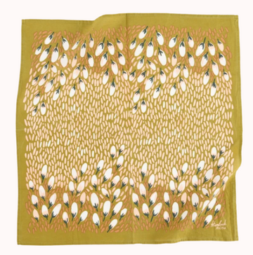 hemlock goods autumn bandana no. 54 - Piper & Chloe