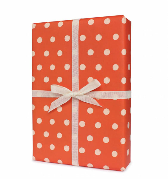 dot wrapping sheets