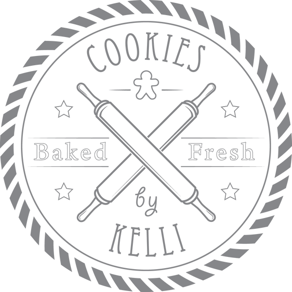 a cookie decorating workshop with cookies by kelli — april 10th