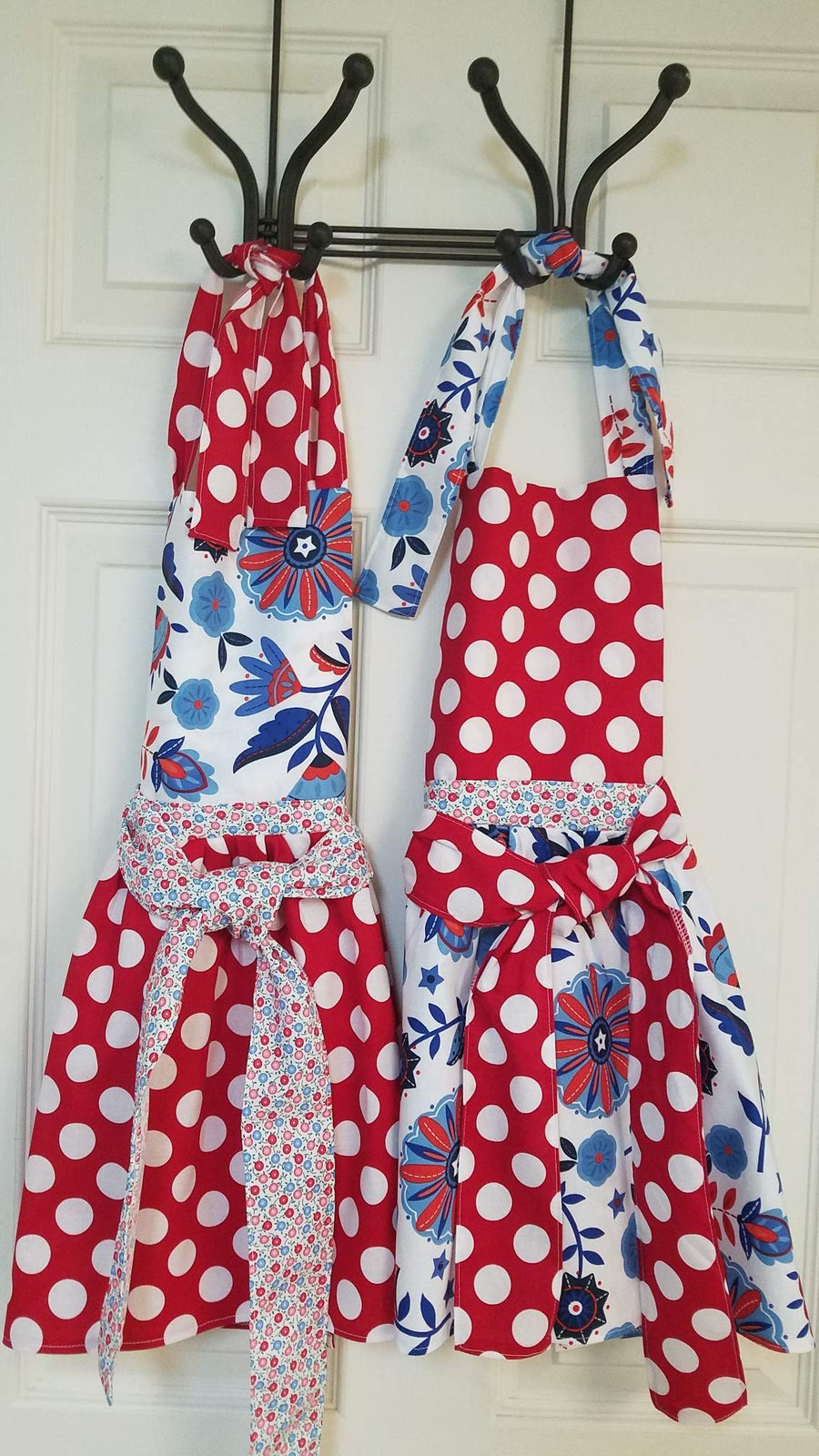 little bakers apron - Piper & Chloe