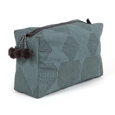 toiletry bag - mosa mer