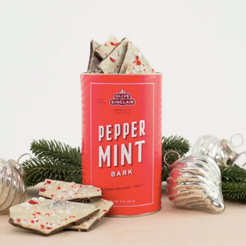 olive & sinclair peppermint bark - Piper & Chloe
