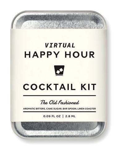 virtual happy hour gift box - Piper & Chloe