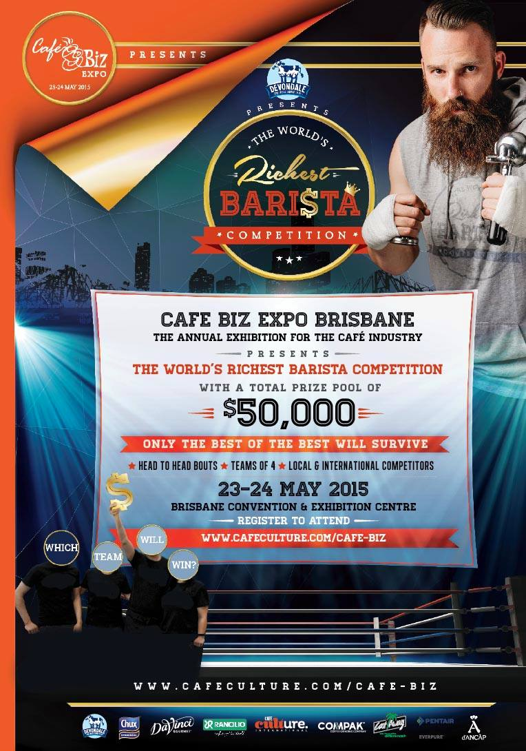 Competition-CafeBizBrisbaneExpo