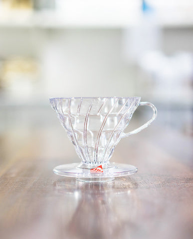 Plastic V60 2 cup