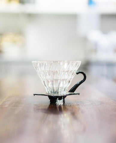 Glass V60 2 cup