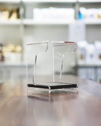 V-60 Drip Stand - Clear