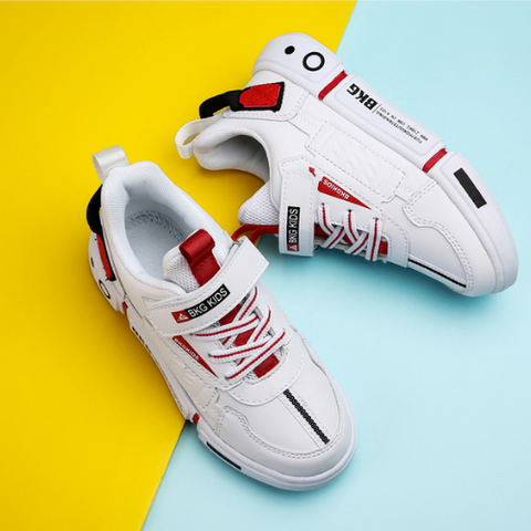 BKG Breathable Trendy Running Shoes
