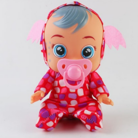 Crying Baby Toy