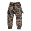 Army Camouflage Trouser Pants