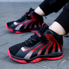 Spiral Design Sports Rubber Shoes