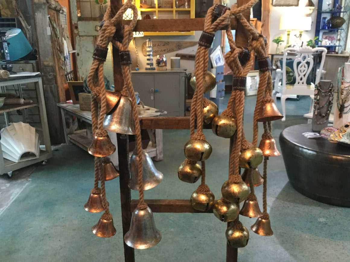 Bells - VINTAGE JOURNEY MARKET - Upcycling & Restoration