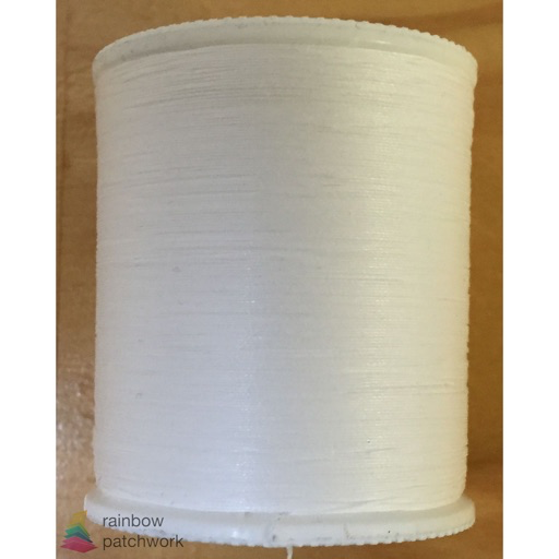 Hand Quilting Thread Americana - White 44-001