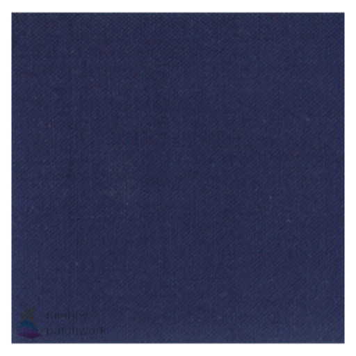 Bella Solids Blue Nautical Blue 9900-236- per 25cm length